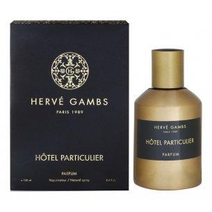 Hervé Gambs Jardin Prive