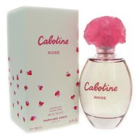 Parfums Grès Cabotine Rose