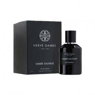 Hervé Gambs Ombre Sauvage
