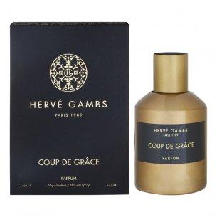 Hervé Gambs Coup de Grace