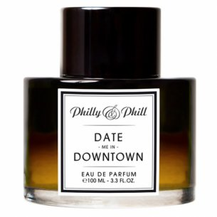 Philly & Phill Date me in Downtown / Sensual Aoud