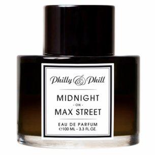 Philly & Phill Midnight on Max Street / An Oriental-Vibrant Elixir