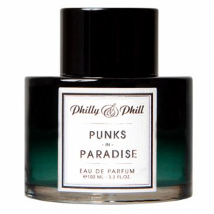 Philly & Phill Punks in Paradise (The Elixir of Escape)