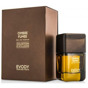 Evody Parfums Ombre Fumée