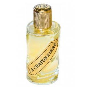 12 Parfumeurs Français La Chatonnière