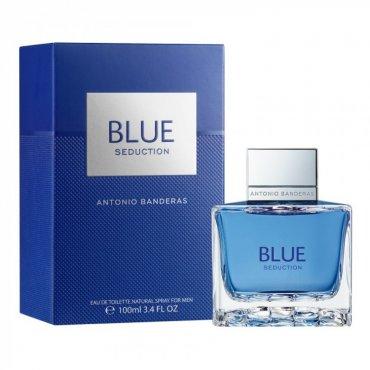 Antonio Banderas Blu...