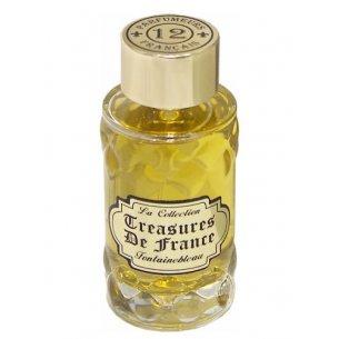 12 Parfumeurs Français Fontainebleau