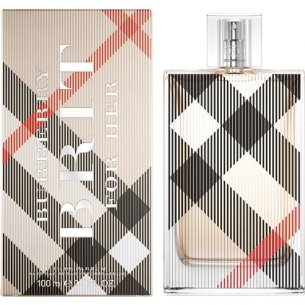 Burberry Burberry Brit For Her
