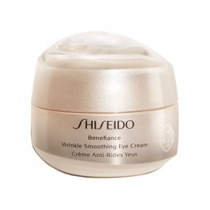 Крем для век SHISEIDO Benefiance Wrinkle Smoothing Eye Cream