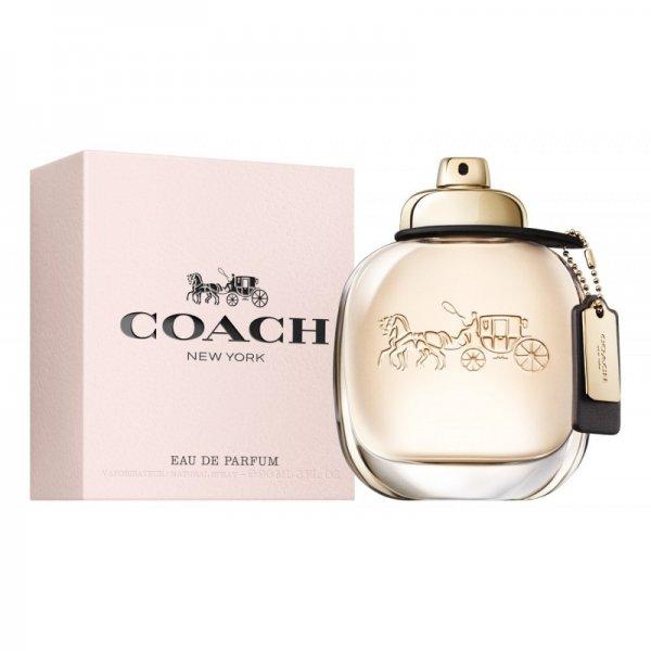 Coach Coach The Fragrance
