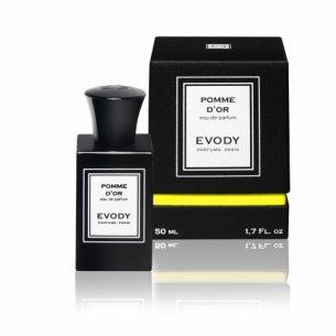 Evody Parfums Pomme D'Or