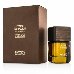 Evody Parfums D'âme de Pique