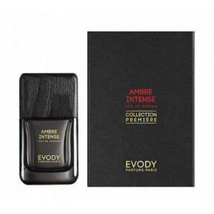 Evody Parfums Ambre Intense