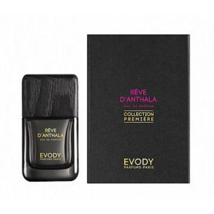 Evody Parfums Rêve d'Anthala