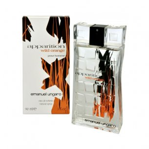 Emanuel Ungaro Apparition Wild Orange