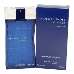 Emanuel Ungaro Apparition Cobalt Men