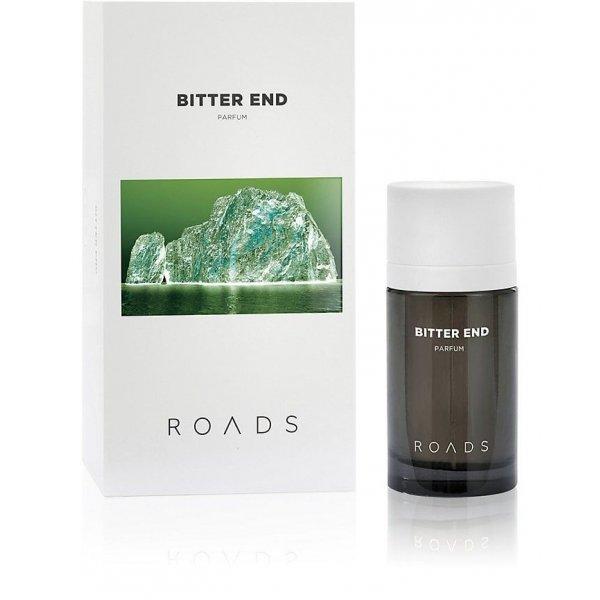 Roads Bitter End