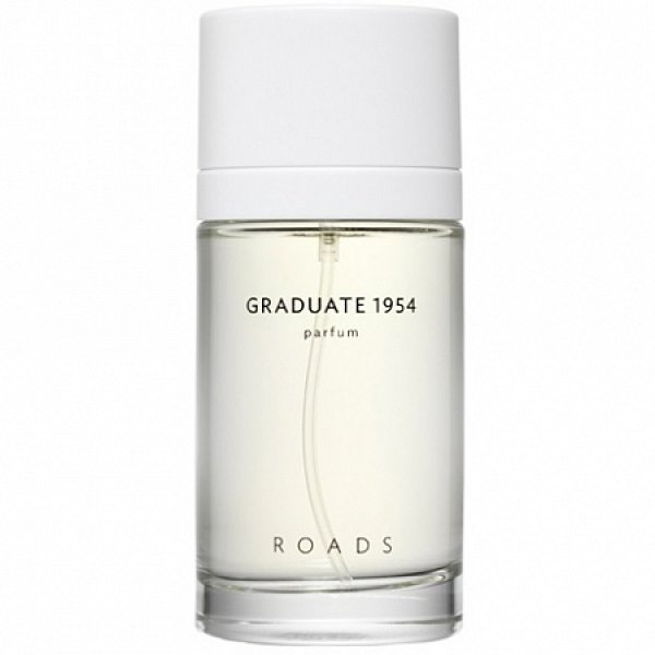 Roads Graduate 1954