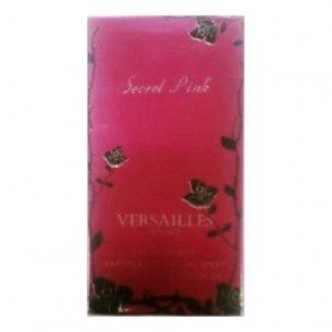 Parfums du Chateau de Versailles Secret Pink