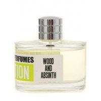 Mark Buxton Perfumes Wood & Absinth