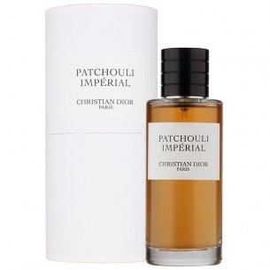 Christian Dior Patchouli Impérial