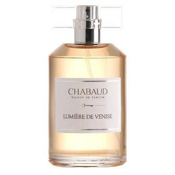 Chabaud Maison de Parfum Lumière de Venise