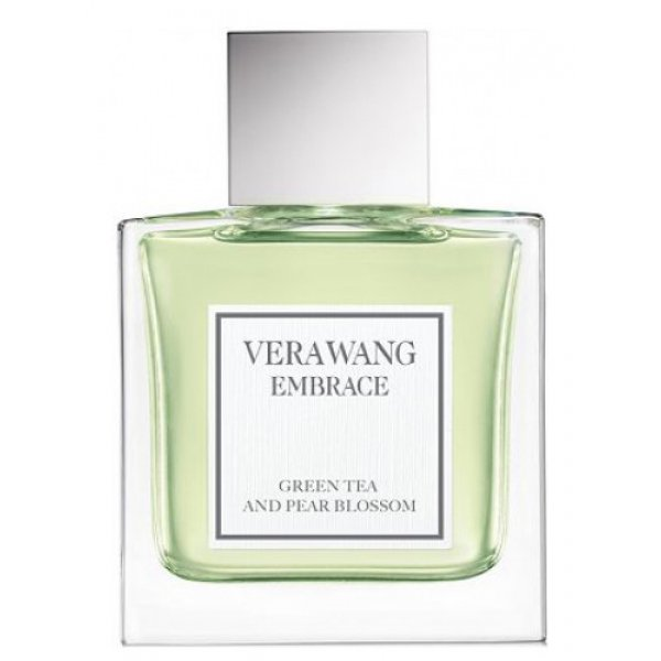 Vera Wang Embrace Green Tea And Pear Blossom