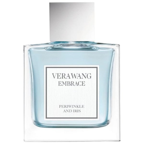 Vera Wang Embrace Periwinkle And Iris