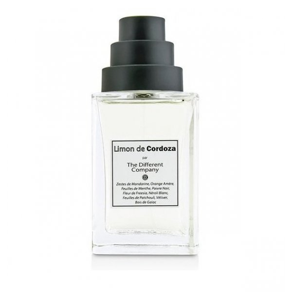 The Different Company Limon de Cordoza