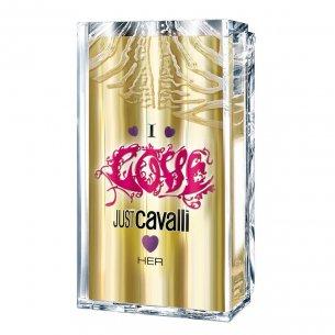 Roberto Cavalli Just Cavalli I Love Her