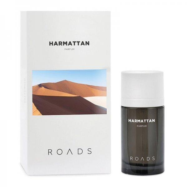 Roads Harmattan