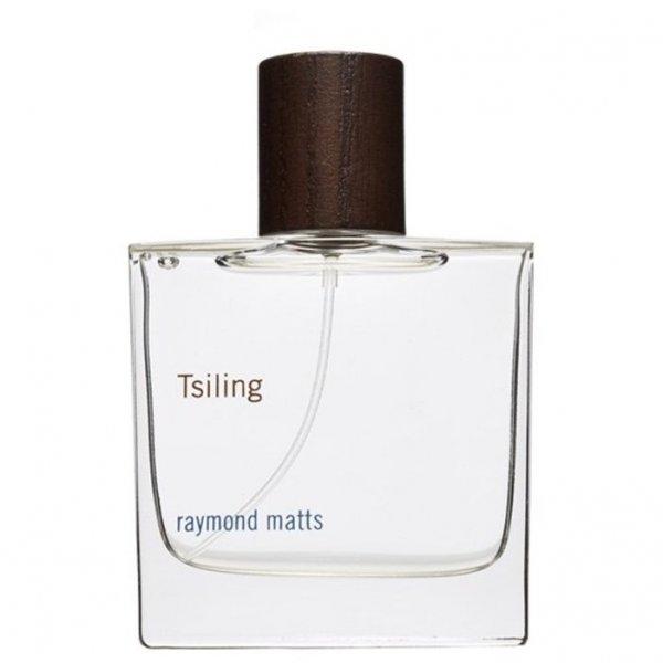 Raymond Matts Tsiling