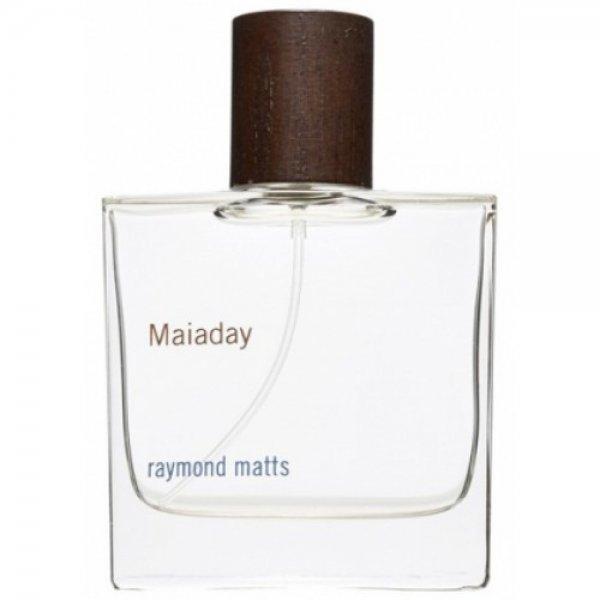 Raymond Matts Maiaday