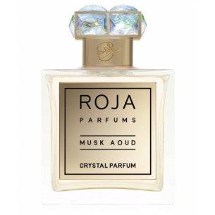 Roja Dove Musk Aoud Crystal Parfum