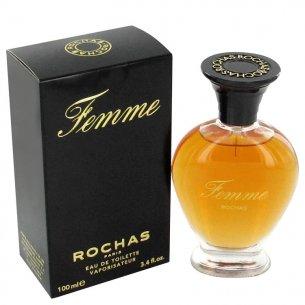 Rochas Femme Rochas