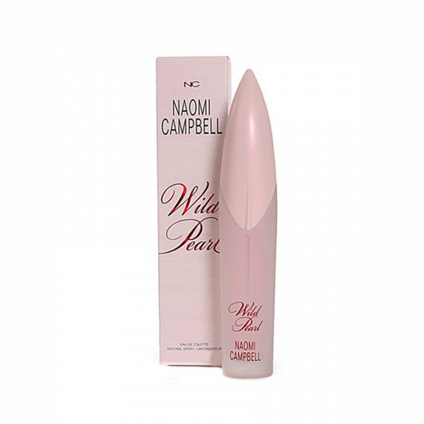 Naomi Campbell Wild Pearl