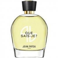 Jean Patou Que Sais-Je? Heritage Collection