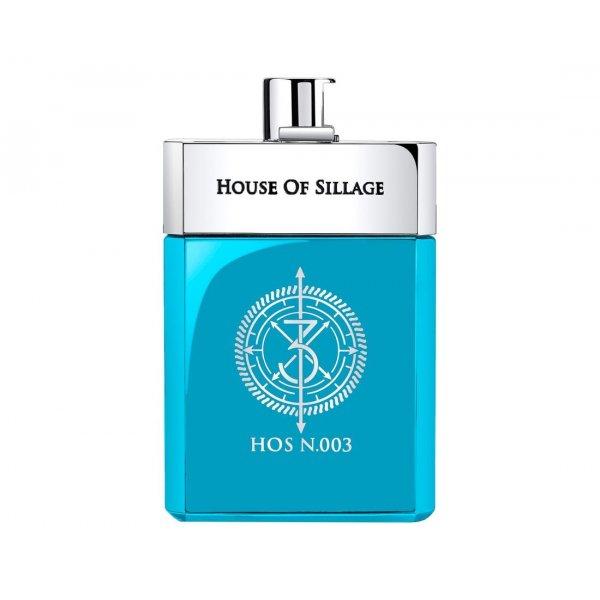 House Of Sillage HoS N.003