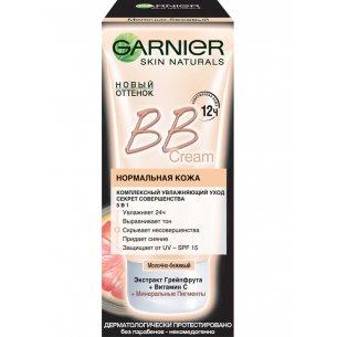 ВВ-крем Garnier Нормальная кожа