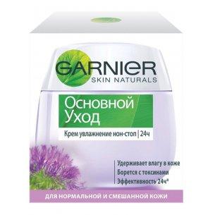 Крем для лица Garnier Основной уход