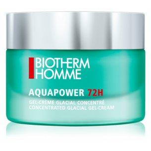 Увлажняющий гель для лица для мужчин Biotherm AQUAPOWER 72H