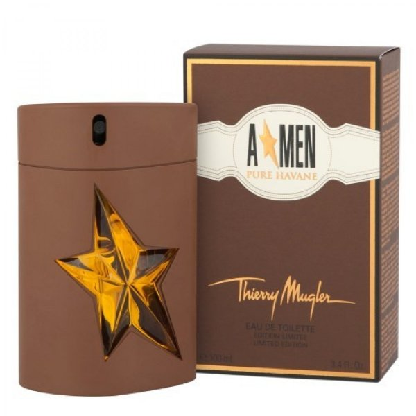 Mugler A`Men Pure Havane