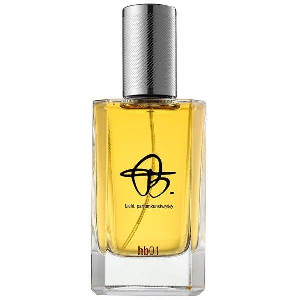 Biehl Parfumkunstwerke Hb 01