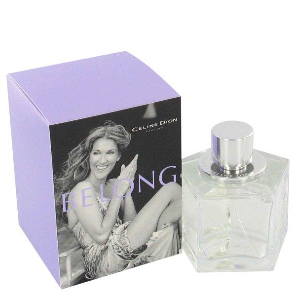 Celine Dion Belong