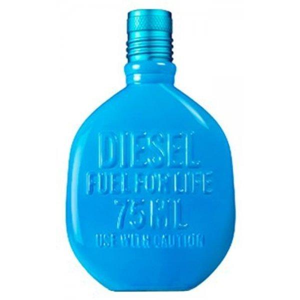 Diesel Fuel For Life Summer Homme