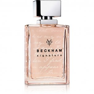 David Beckham Signature Story Women