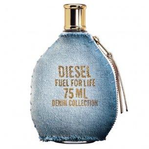 Diesel Fuel For Life Denim Collection Pour Femme