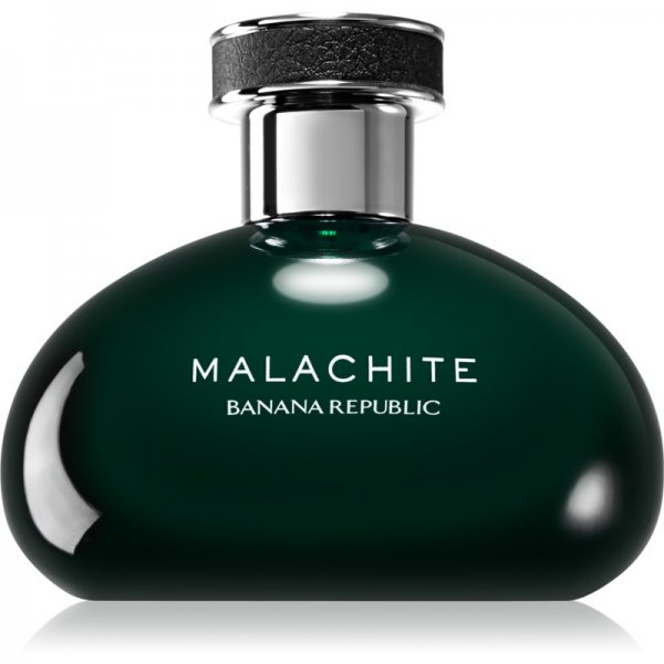 Banana Republic Malachite