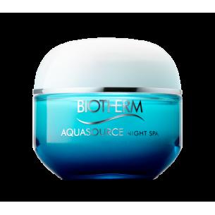 Ночной бальзам для лица Biotherm Aquasource NIGHT SPA