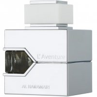 Al Haramain Perfumes L'Aventure Blanche